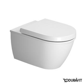 duravit darling new wand tiefsp l wc l 54 b 37 cm wei 2545090000 reuter onlineshop. Black Bedroom Furniture Sets. Home Design Ideas