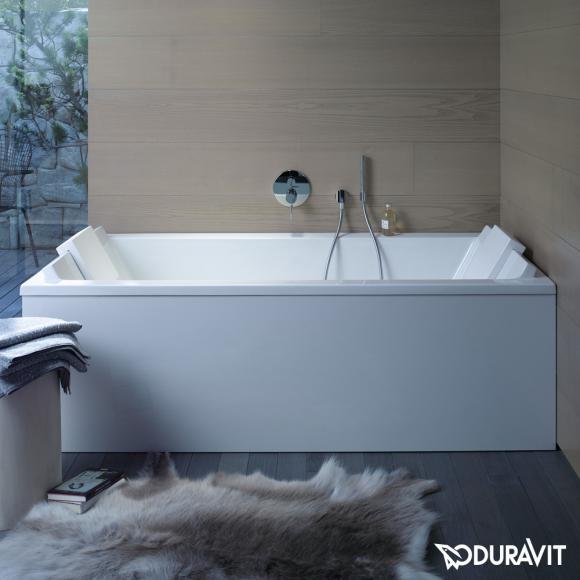 Duravit Starck Badewanne  Preisvergleiche, Erfahrungsberichte und ...