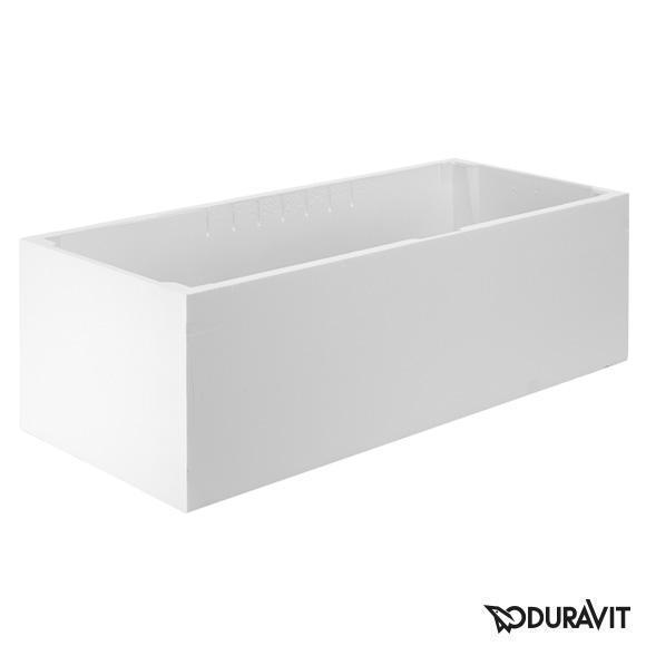 Duravit Vero Wannenträger für Rechteckwanne 170 x 75 cm 790492000000000