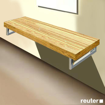duravit fogo konsolenplatte ohne ausschnitt amerikanischer nu baum echtholzfurnier 170 cm. Black Bedroom Furniture Sets. Home Design Ideas