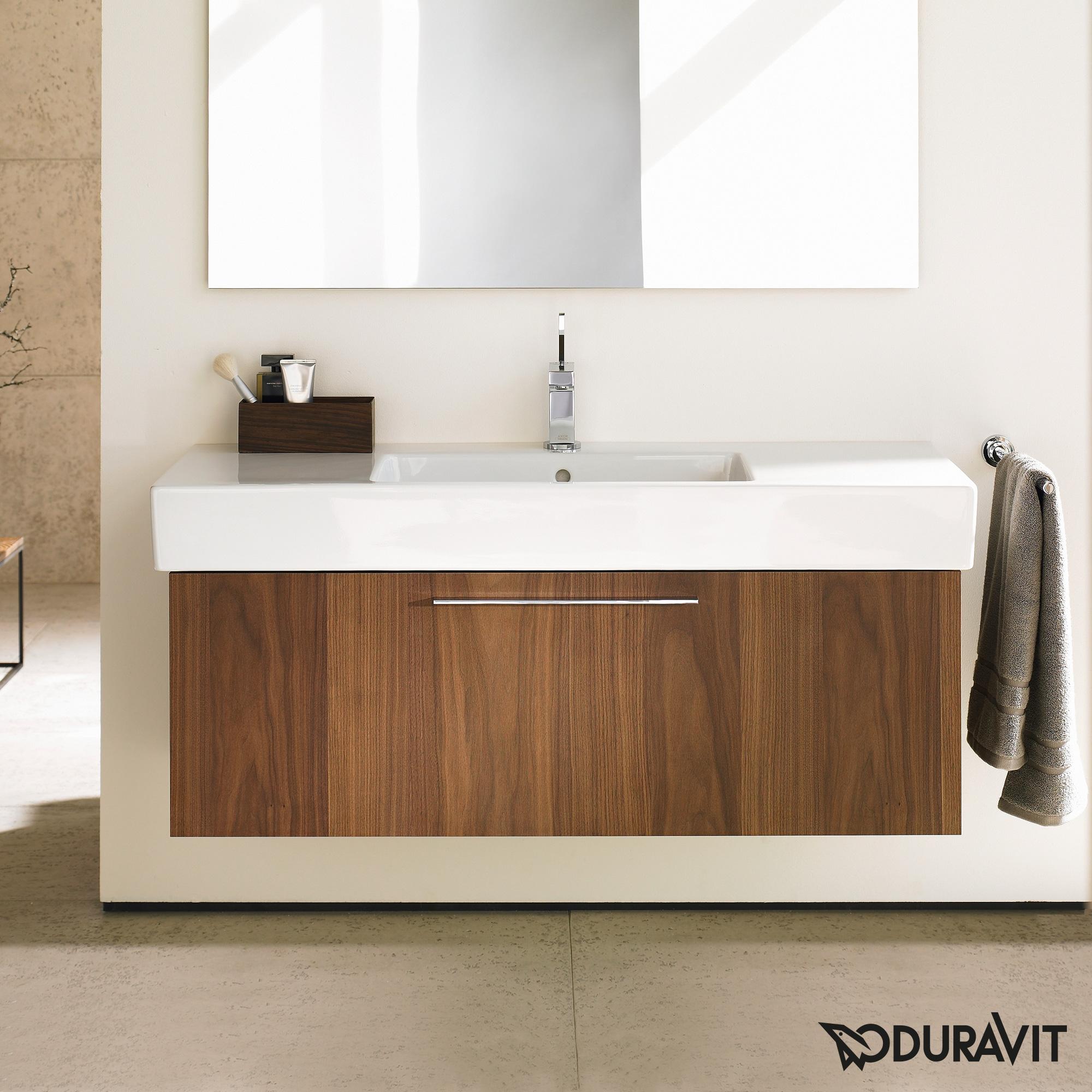 duravit fogo waschtischunterbau wandh ngend amerikanischer. Black Bedroom Furniture Sets. Home Design Ideas