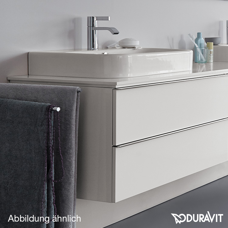 duravit happy d 2 waschtischunterbau f r konsolen t 47 8 cm europ ische eiche h2631005252. Black Bedroom Furniture Sets. Home Design Ideas
