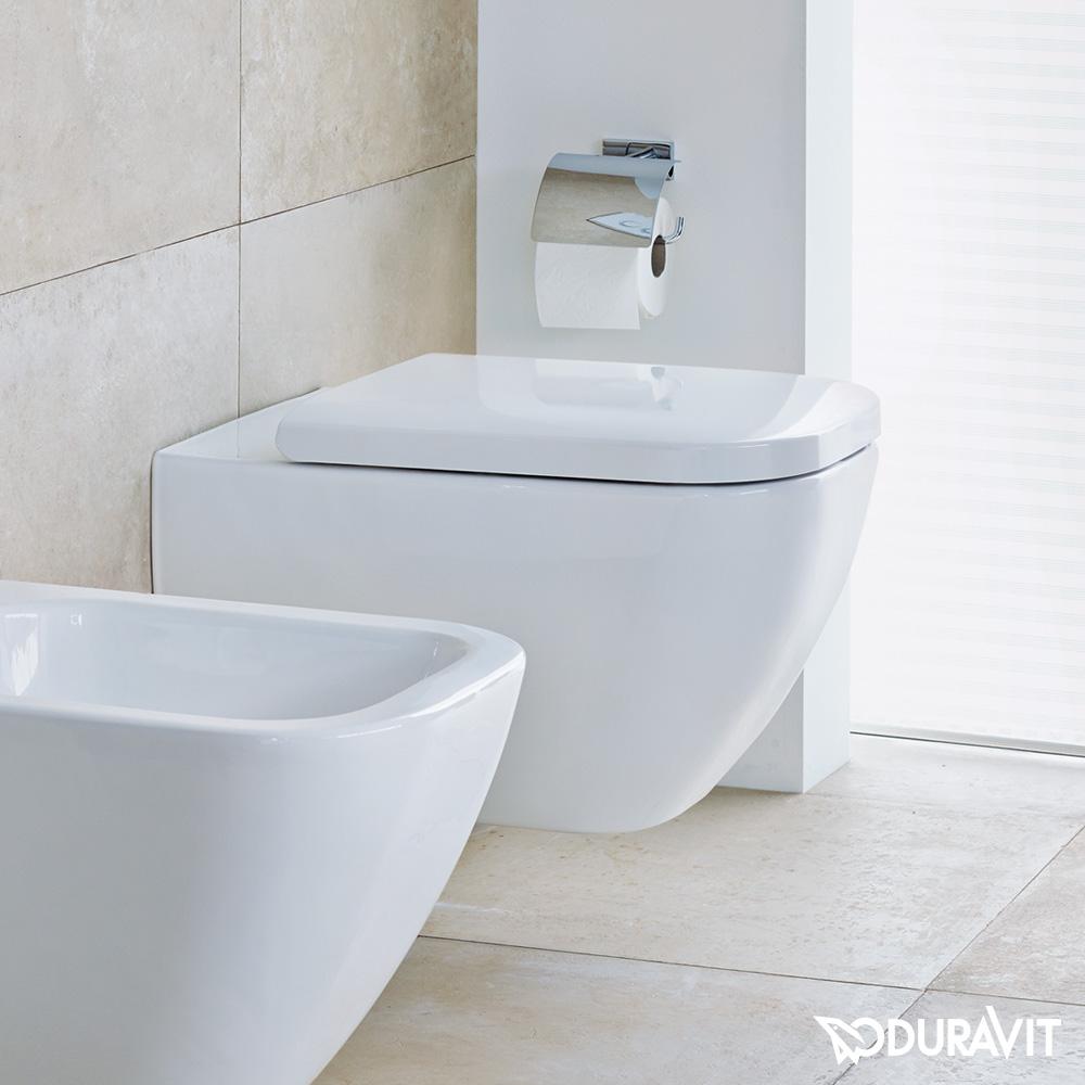 duravit happy d 2 wc sitz 0064590000 reuter onlineshop. Black Bedroom Furniture Sets. Home Design Ideas