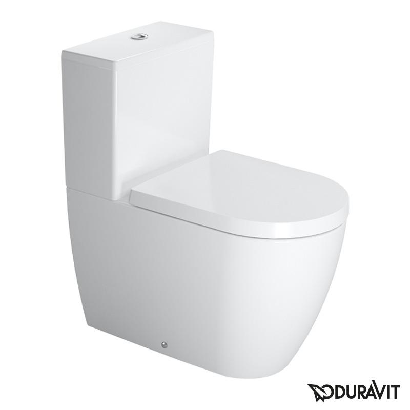 duravit duraplus compact wc sitz megabad duravit wc. Black Bedroom Furniture Sets. Home Design Ideas