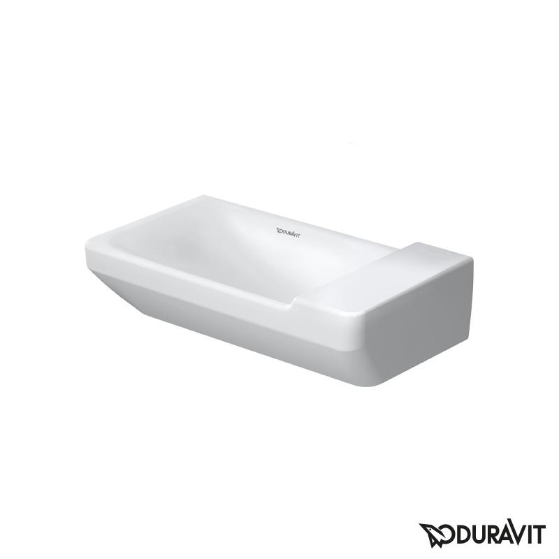 duravit p3 comforts handwaschbecken wei 0715500070. Black Bedroom Furniture Sets. Home Design Ideas