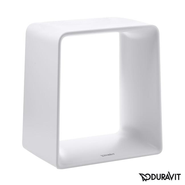 duravit p3 comforts hocker 791877000000000 reuter onlineshop. Black Bedroom Furniture Sets. Home Design Ideas