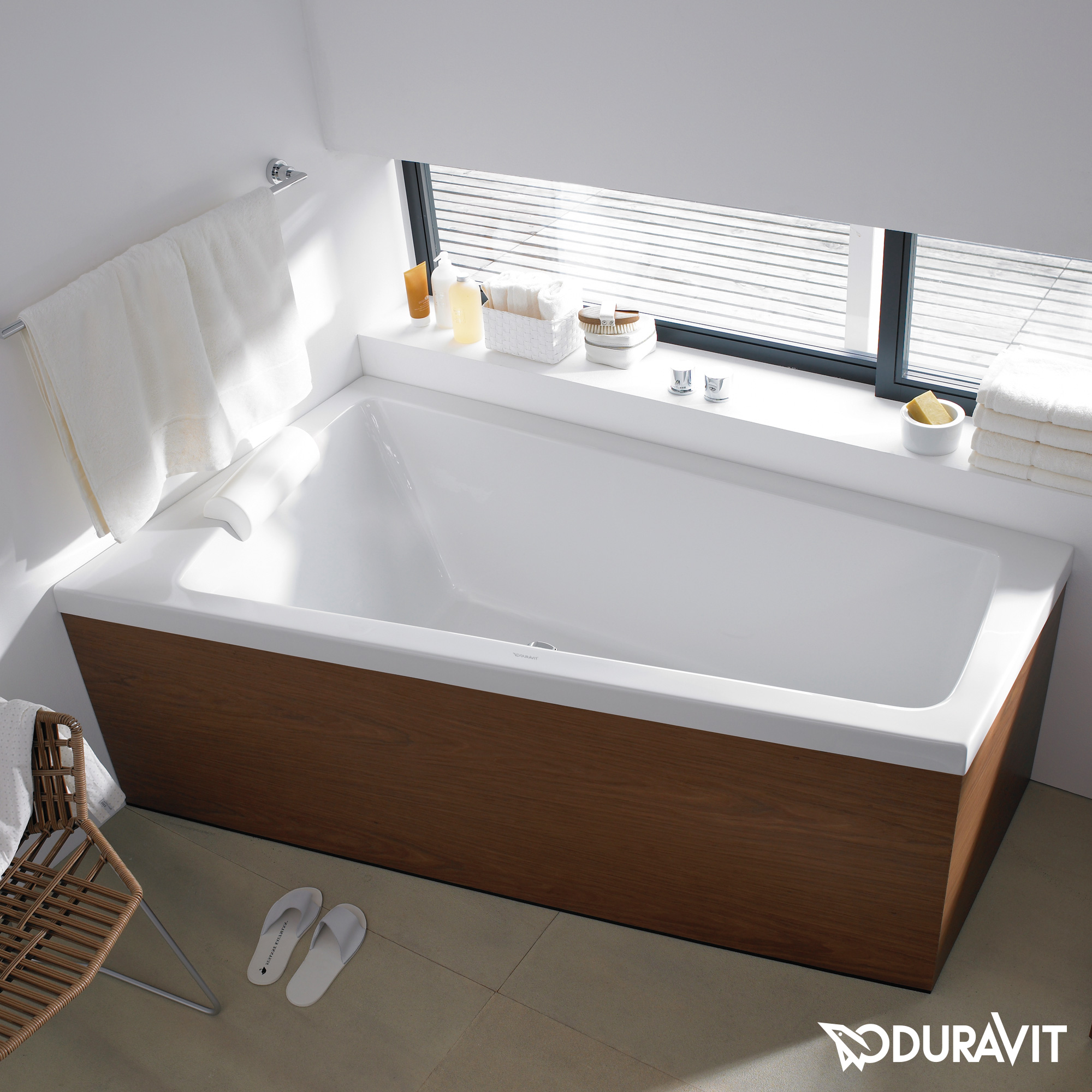 duravit paiova badewanne ecke links einbauversion 700216000000000 reuter onlineshop. Black Bedroom Furniture Sets. Home Design Ideas