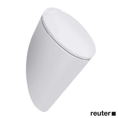 duravit starck 1 starck 2 urinal wei mit wondergliss 08353200001 reuter onlineshop. Black Bedroom Furniture Sets. Home Design Ideas