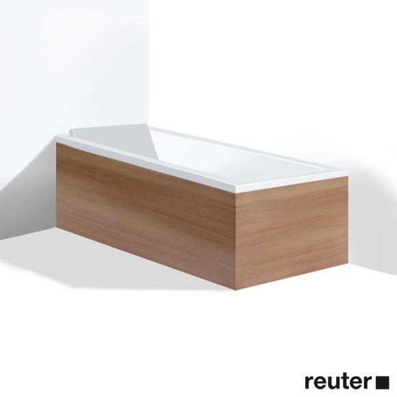 duravit starck m belverkleidung f r ecke links f r wanne. Black Bedroom Furniture Sets. Home Design Ideas