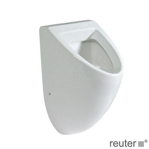 duravit fizz urinal wei mit wondergliss ausf hrung ohne. Black Bedroom Furniture Sets. Home Design Ideas