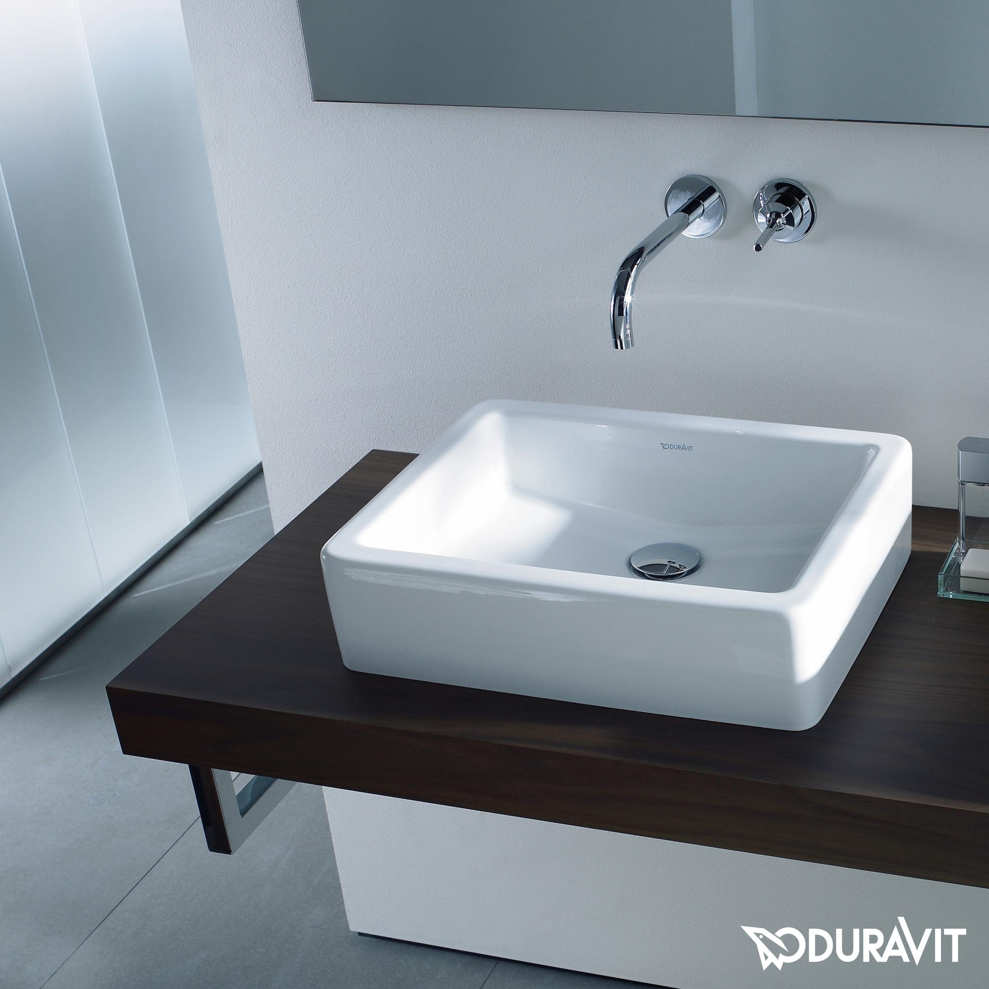 duravit vero konsole f r aufsatzbecken und. Black Bedroom Furniture Sets. Home Design Ideas