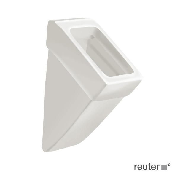 duravit vero urinal wei modell mit fliege 2800320007 reuter onlineshop. Black Bedroom Furniture Sets. Home Design Ideas