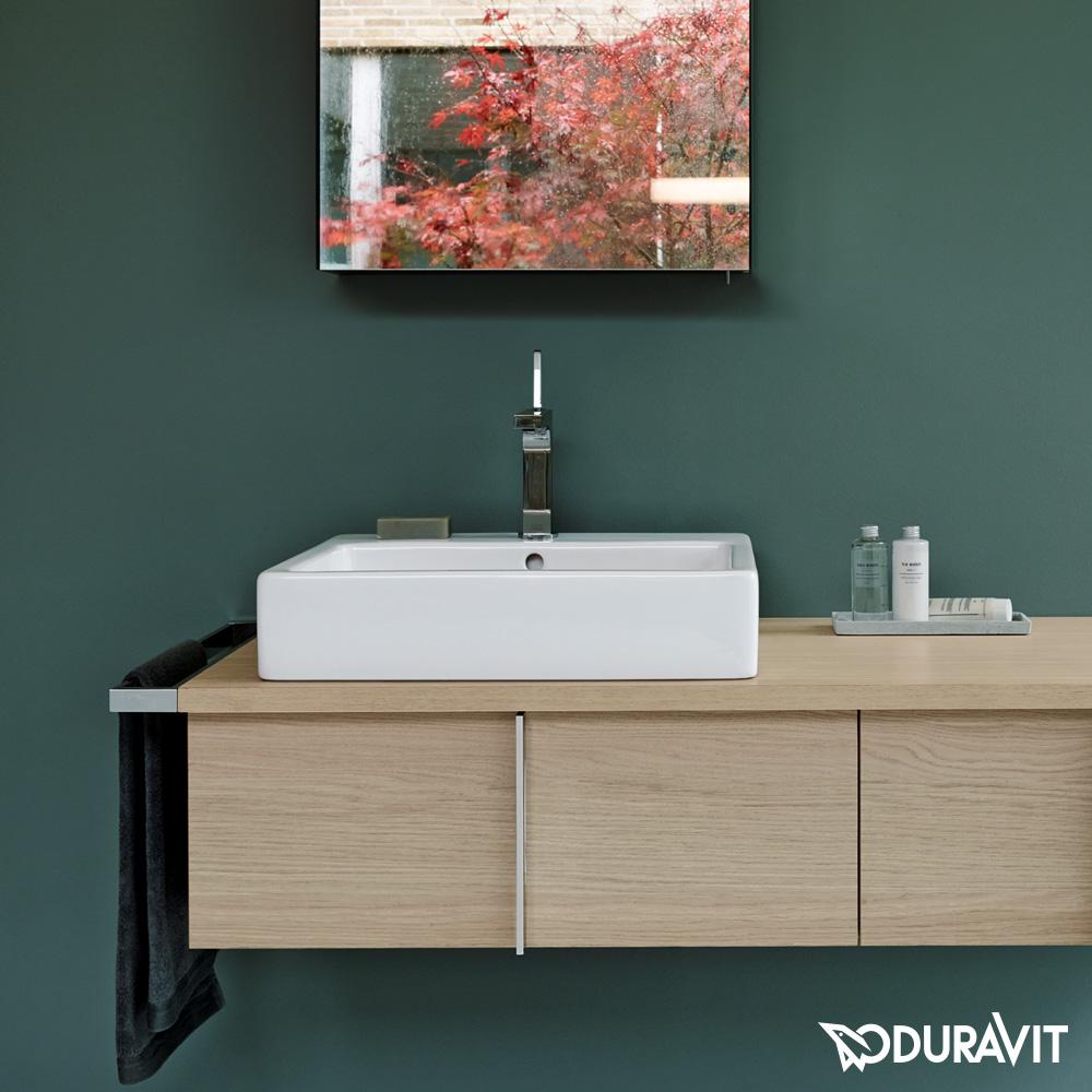duravit vero waschtischunterbau f r konsole mediterrane eiche. Black Bedroom Furniture Sets. Home Design Ideas