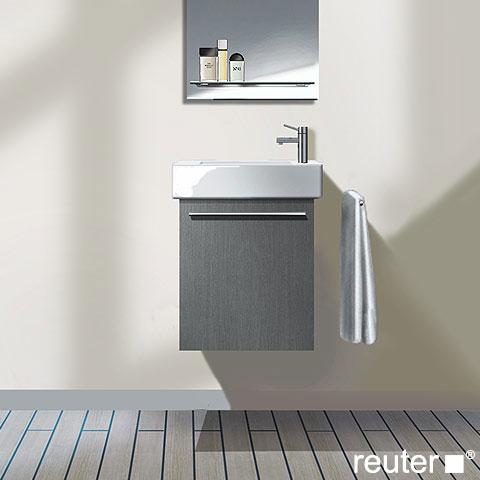 duravit x large unterbau mit 1 t r weiss hochglanz lack anschlag rechts xl6208r8585 reuter. Black Bedroom Furniture Sets. Home Design Ideas