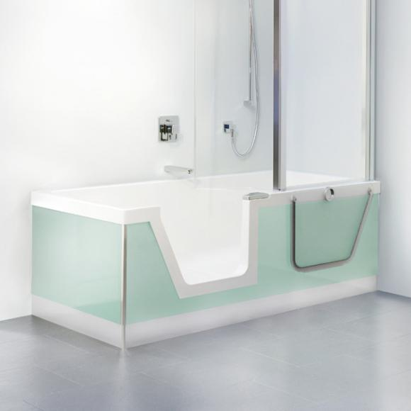 duscholux badewannen sonstige preisvergleiche. Black Bedroom Furniture Sets. Home Design Ideas