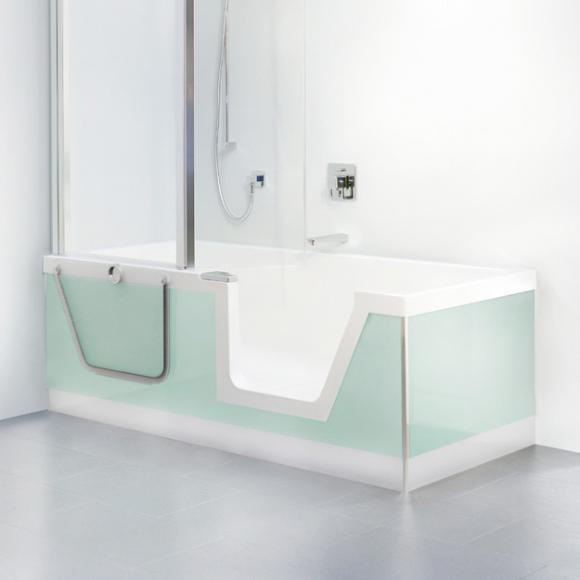 duscholux badewanne 180. Black Bedroom Furniture Sets. Home Design Ideas