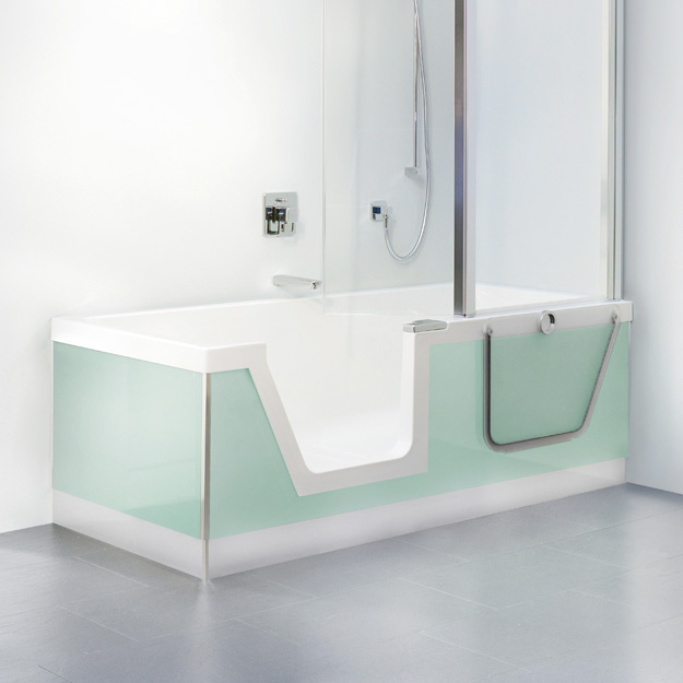 badewanne dusche kombi awesome badewanne dusche kombi. Black Bedroom Furniture Sets. Home Design Ideas