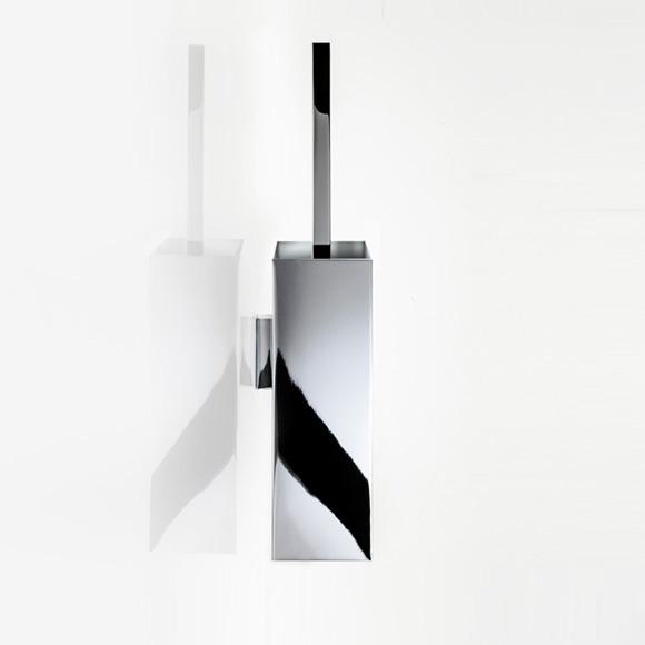 decor walther co wbg n wand wc b rstengarnitur chrom 0563900 reuter onlineshop. Black Bedroom Furniture Sets. Home Design Ideas