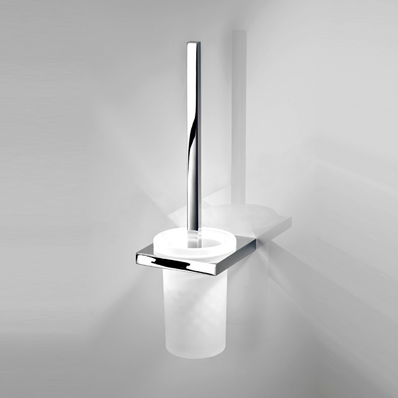 decor walther dw 94 wand wc b rstengarnitur 0848000 reuter onlineshop. Black Bedroom Furniture Sets. Home Design Ideas