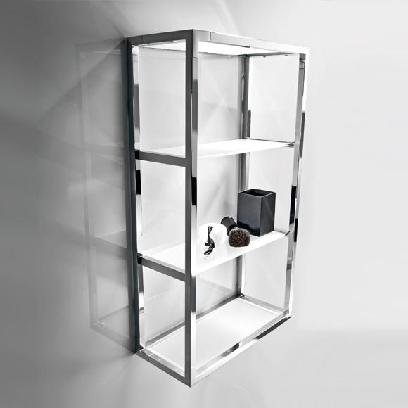 decor walther et 6 wandregal 0702804 reuter onlineshop. Black Bedroom Furniture Sets. Home Design Ideas