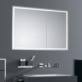 emco asis prestige lichtspiegelschrank unterputz 989706053 reuter onlineshop. Black Bedroom Furniture Sets. Home Design Ideas