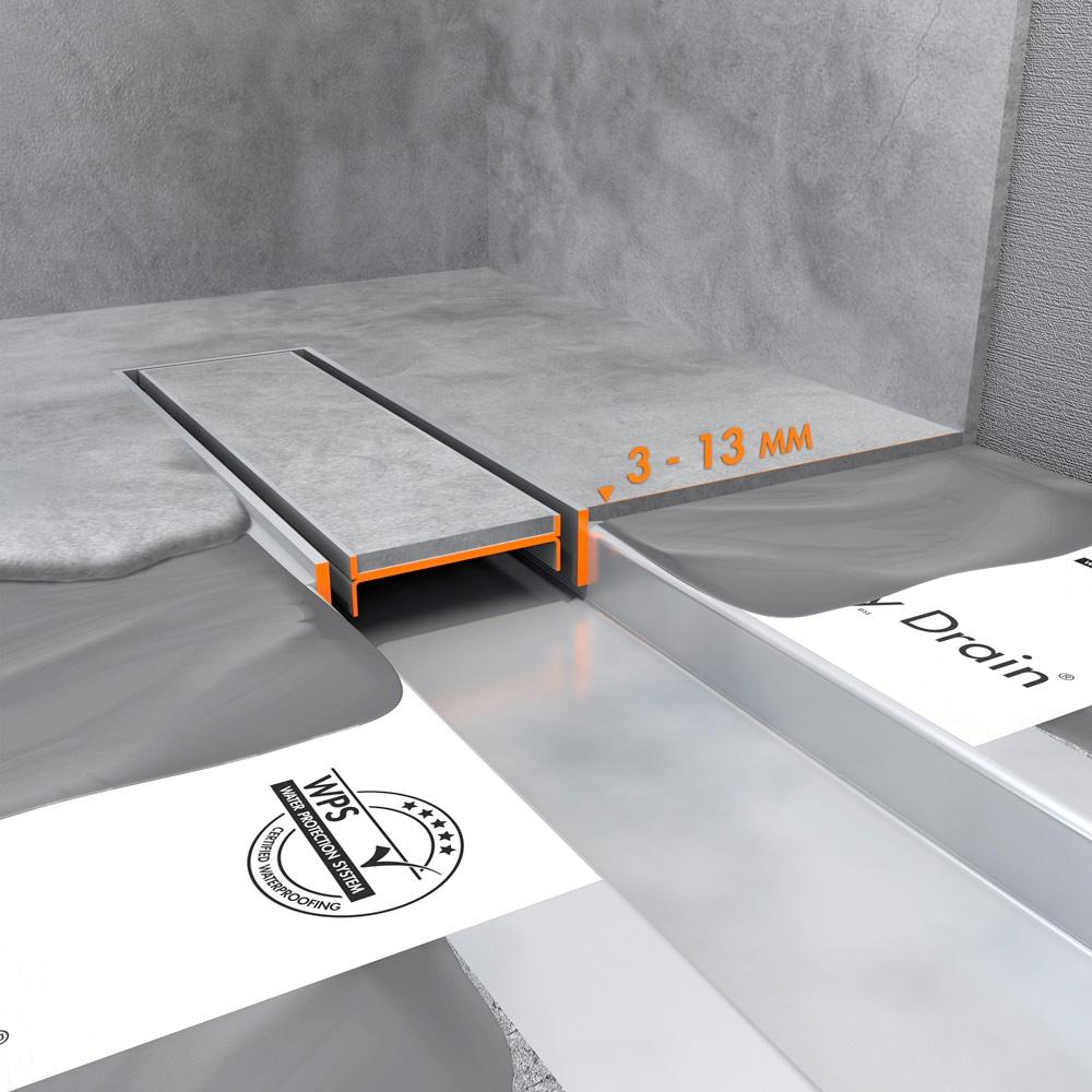 ess easy drain modulo taf abdeckung f r bel ge ab 3 mm. Black Bedroom Furniture Sets. Home Design Ideas