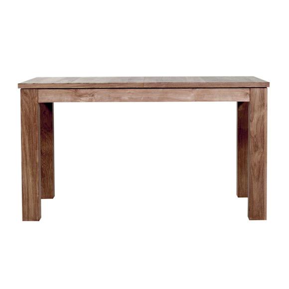 teak tisch ausziehbar preisvergleiche erfahrungsberichte und kauf bei nextag. Black Bedroom Furniture Sets. Home Design Ideas