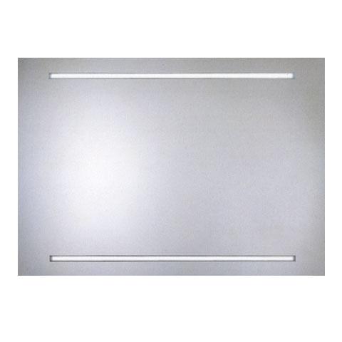 euraspiegel spiegel mit stableuchte cool white leuchte. Black Bedroom Furniture Sets. Home Design Ideas