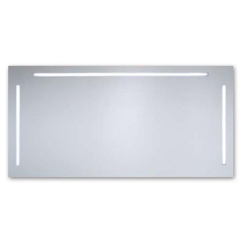euraspiegel spiegel mit stableuchte cool white leuchte mit. Black Bedroom Furniture Sets. Home Design Ideas