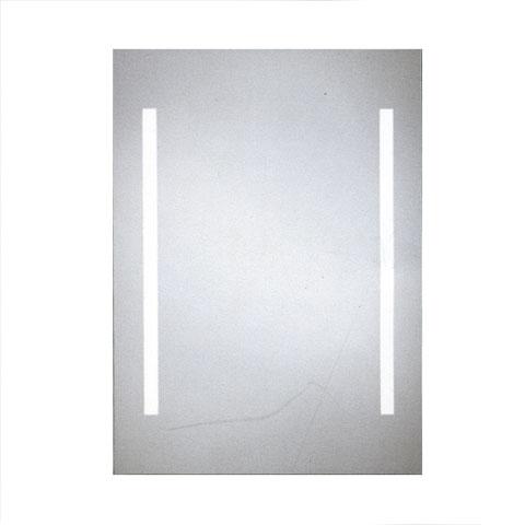 euraspiegel spiegel mit stableuchten cool white leuchte. Black Bedroom Furniture Sets. Home Design Ideas