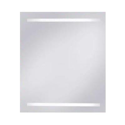 euraspiegel spiegel mit stableuchten warmton leuchte mit. Black Bedroom Furniture Sets. Home Design Ideas
