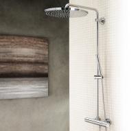 Grohe Rainshower Duschsystem für die Wandmontage