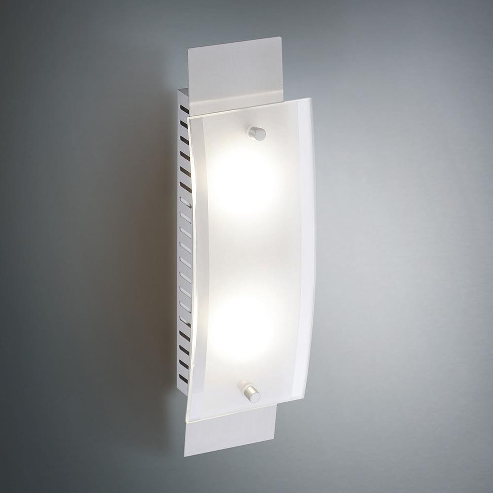f l i 212200 led wandleuchte mit schalter 212232. Black Bedroom Furniture Sets. Home Design Ideas