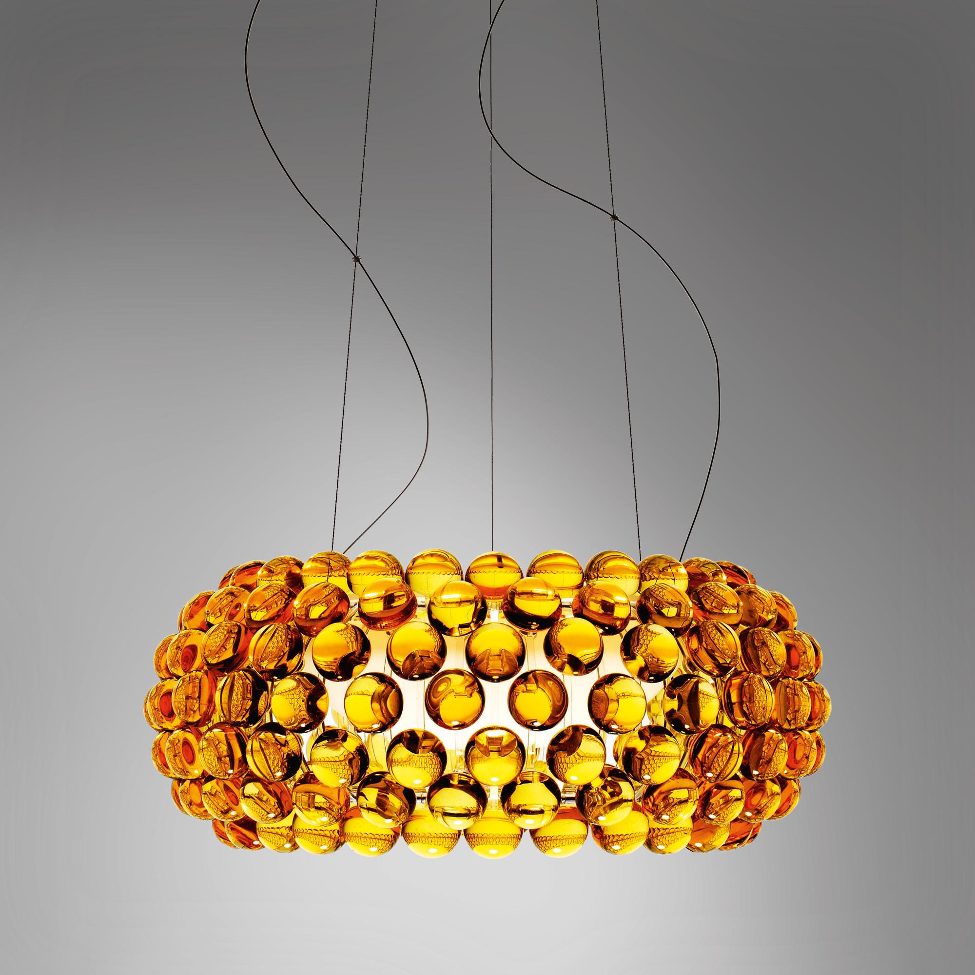 foscarini caboche media sospensione pendelleuchte 13800752 reuter onlineshop. Black Bedroom Furniture Sets. Home Design Ideas