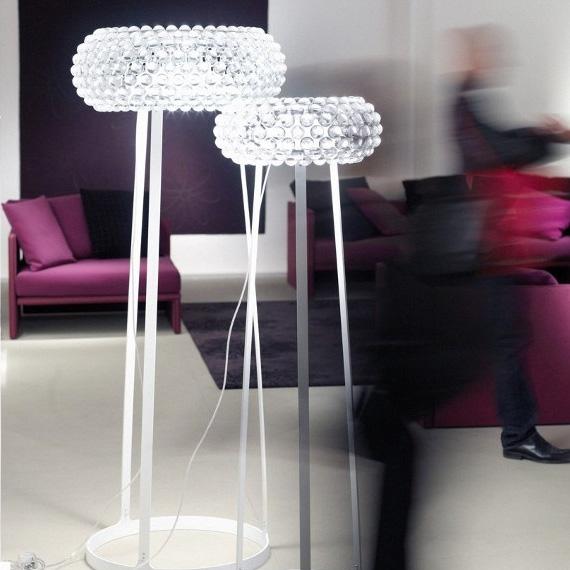 foscarini caboche media terra stehleuchte 13800316 reuter onlineshop. Black Bedroom Furniture Sets. Home Design Ideas