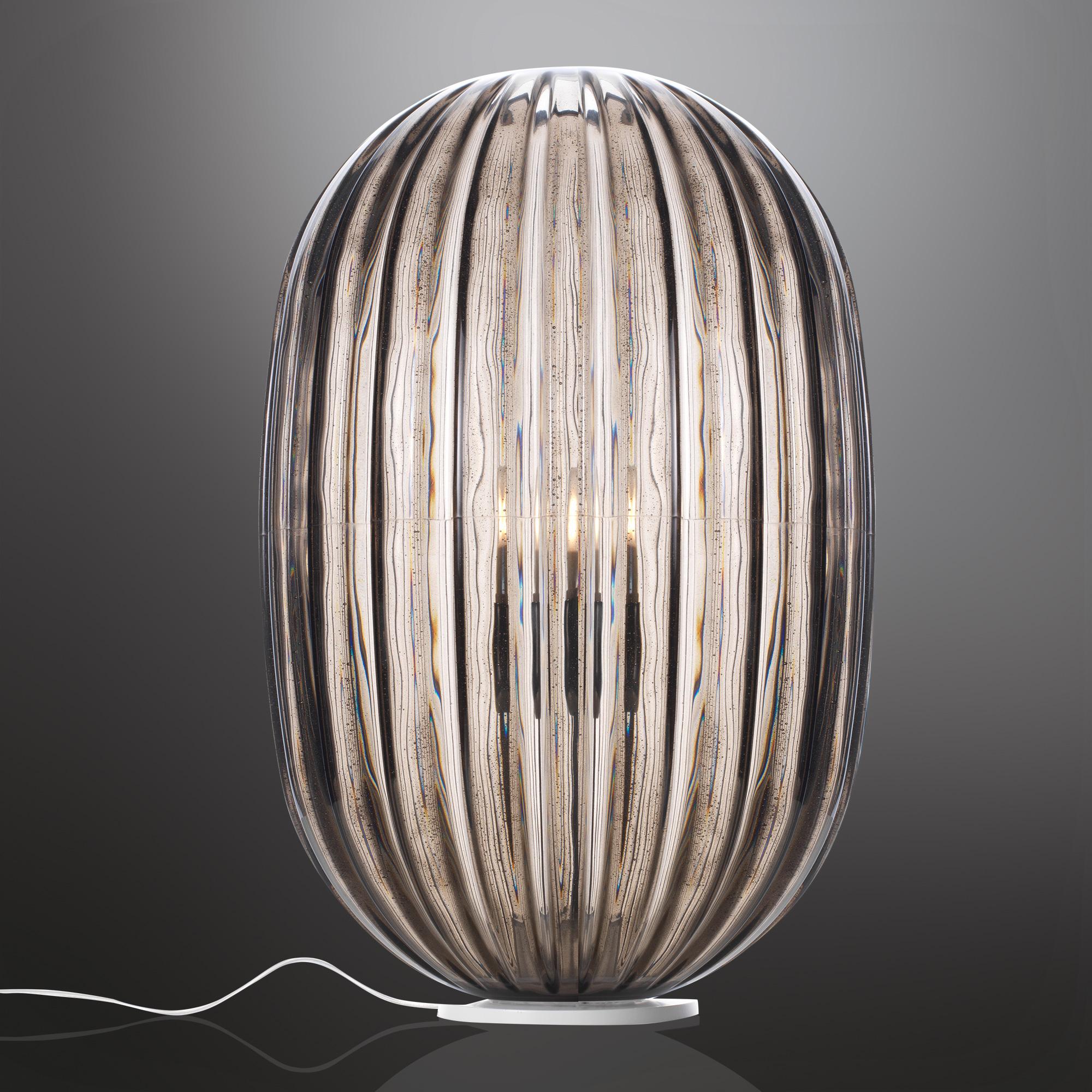 foscarini plass media tavolo tischleuchte mit dimmer 2240012d25 reuter onlineshop. Black Bedroom Furniture Sets. Home Design Ideas