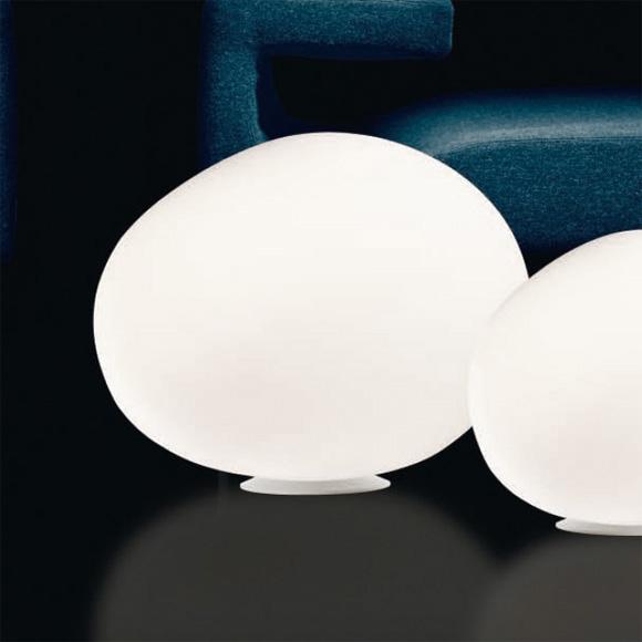 foscarini poly gregg tavolo tischleuchte bodenleuchte. Black Bedroom Furniture Sets. Home Design Ideas