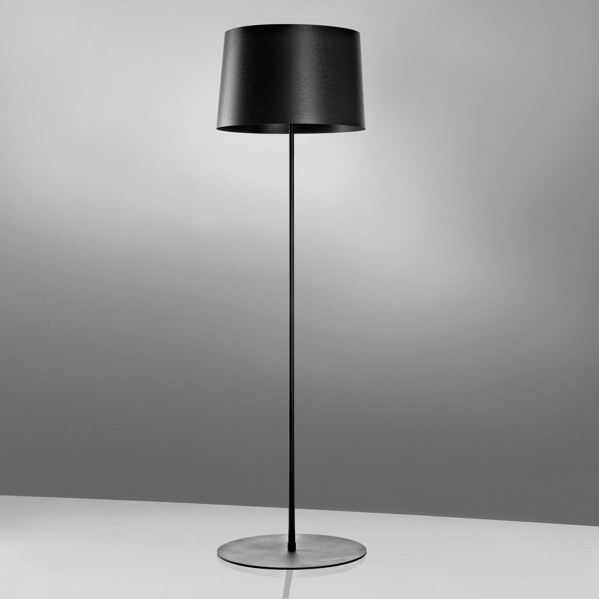 foscarini twiggy lettura terra stehleuchte mit dimmer 15900420 reuter onlineshop. Black Bedroom Furniture Sets. Home Design Ideas