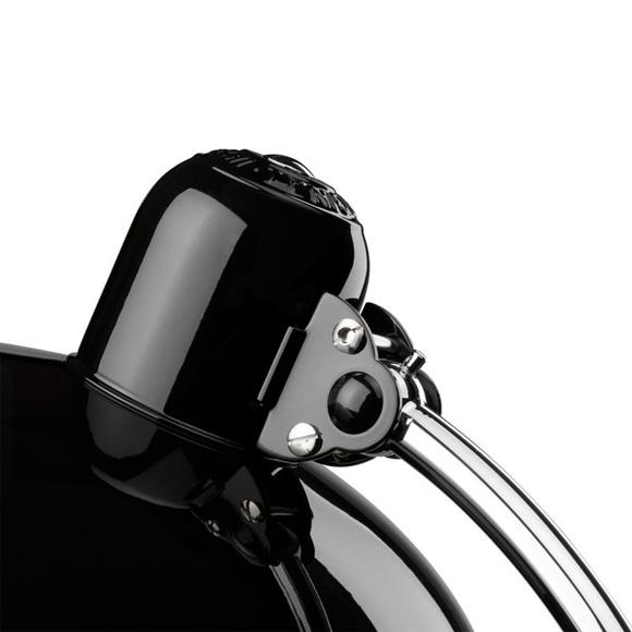 kaiser idell 6631 luxus tischleuchte ki 6631 luxus gr n reuter onlineshop. Black Bedroom Furniture Sets. Home Design Ideas