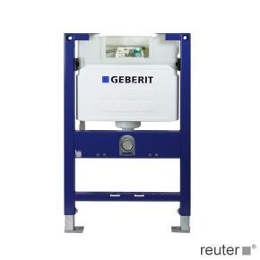 Geberit Duofix Montageelement Wand-WC 82 Betät. v. vorne o. oben
