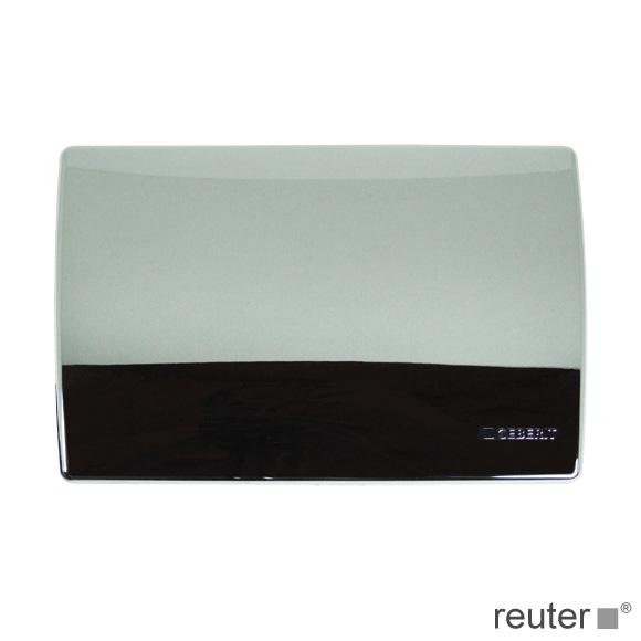 geberit abdeckplatte f r up spk up200 chrom hochglanz. Black Bedroom Furniture Sets. Home Design Ideas