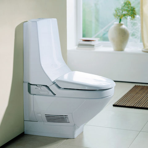 geberit aquaclean 8000plus stand dusch wc komplettanlage. Black Bedroom Furniture Sets. Home Design Ideas