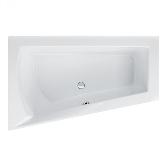 badewanne 170 100 preisvergleiche erfahrungsberichte und kauf bei nextag. Black Bedroom Furniture Sets. Home Design Ideas