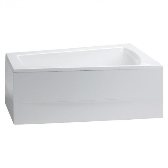 raumspar badewanne 160 x 90 das beste aus wohndesign und. Black Bedroom Furniture Sets. Home Design Ideas