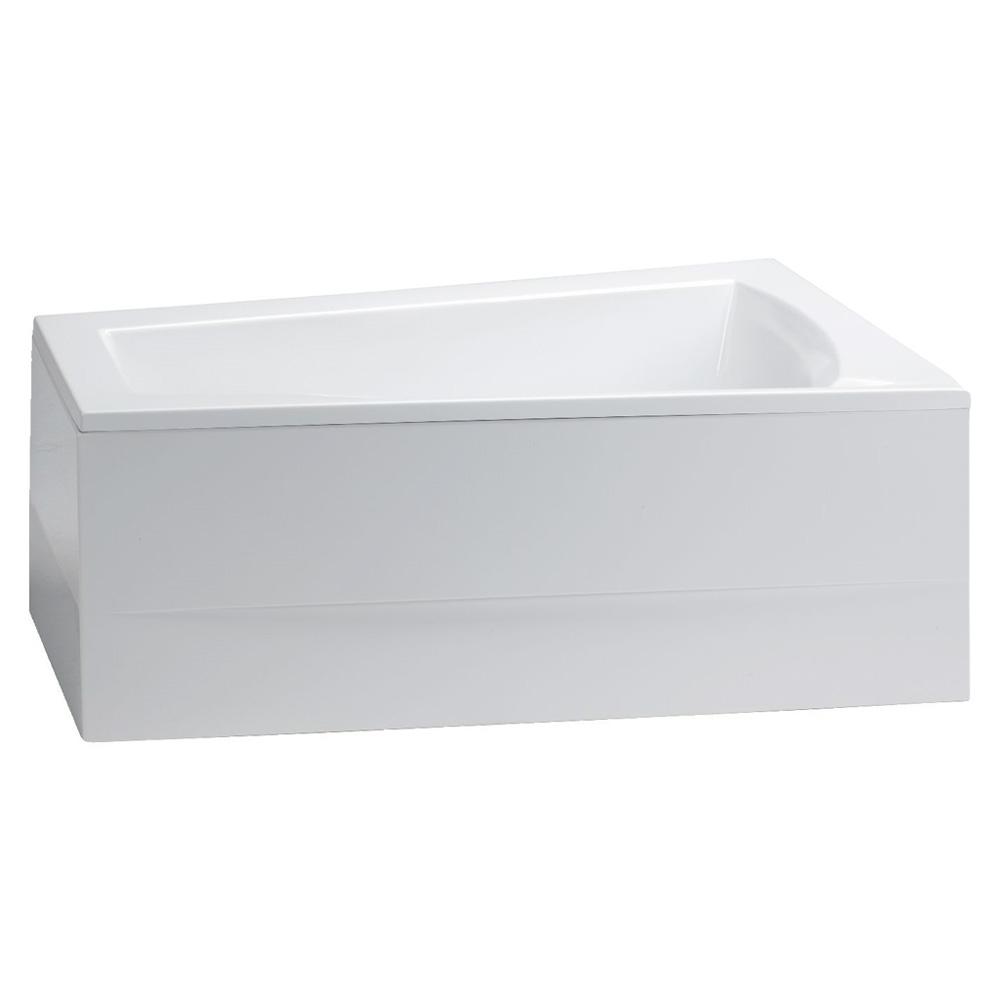schr der sch rze f r raumspar badewanne lara 175 rechts. Black Bedroom Furniture Sets. Home Design Ideas