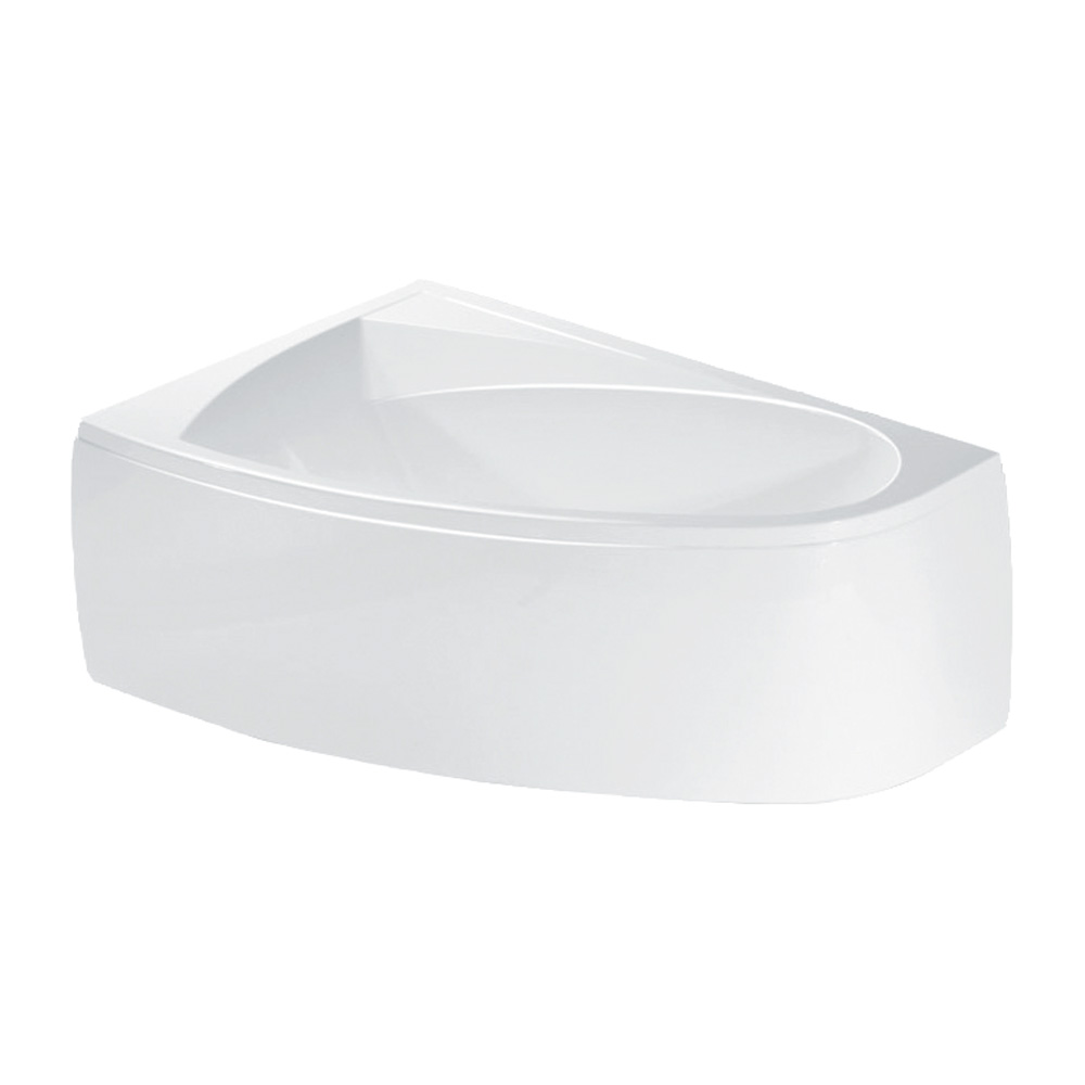 schr der sch rze zur raumspar badewanne silver 150 ausf hrung links 0020238020001 reuter. Black Bedroom Furniture Sets. Home Design Ideas