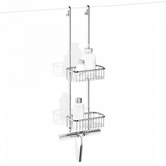 duschkorb mit wischer sonstige preisvergleiche erfahrungsberichte und kauf bei nextag. Black Bedroom Furniture Sets. Home Design Ideas