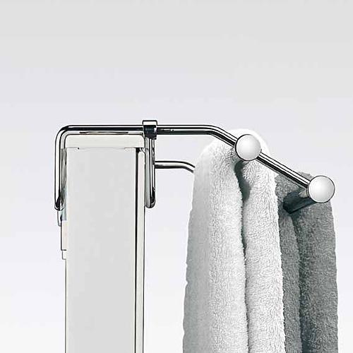 giese 30507 02 handtuchtrockner f r heizk rper 30507 02. Black Bedroom Furniture Sets. Home Design Ideas