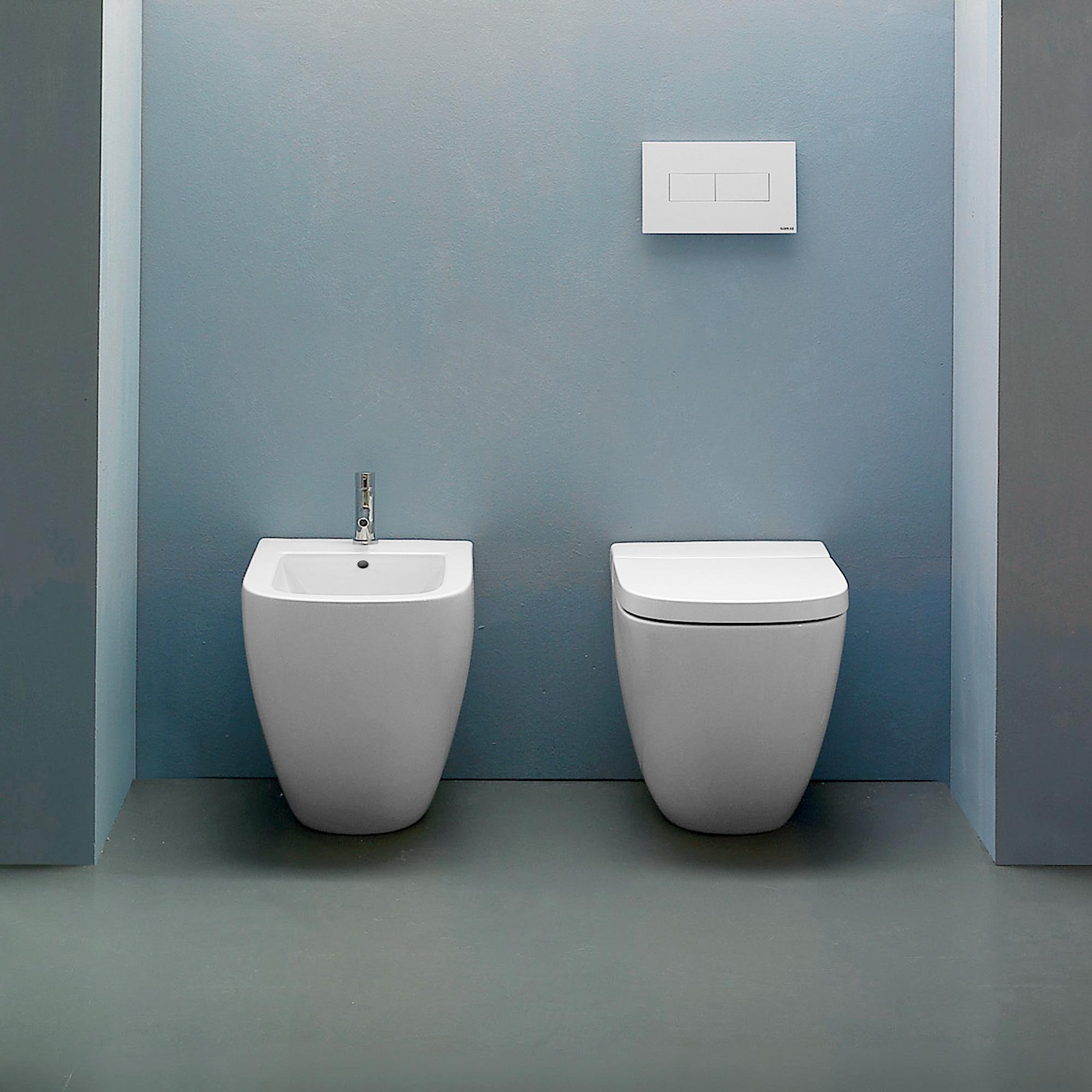 globo stockholm stand tiefsp l wc l 58 b 37 cm wei. Black Bedroom Furniture Sets. Home Design Ideas