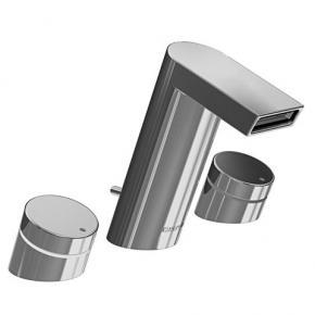 Hansa Stela Waschtisch-Dreilochbatterie